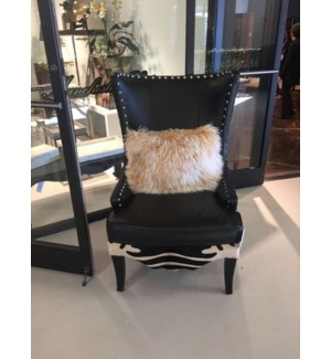 Dustin Accent Chair