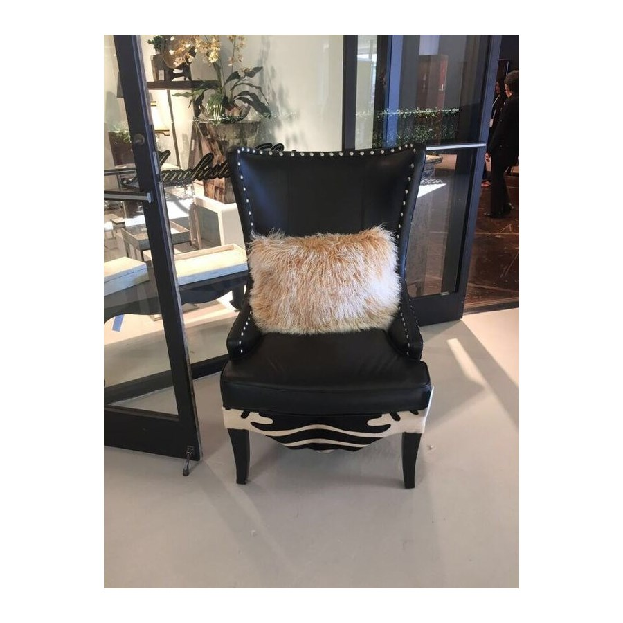Dustin Accent Chair