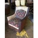 Monticello Club Chair
