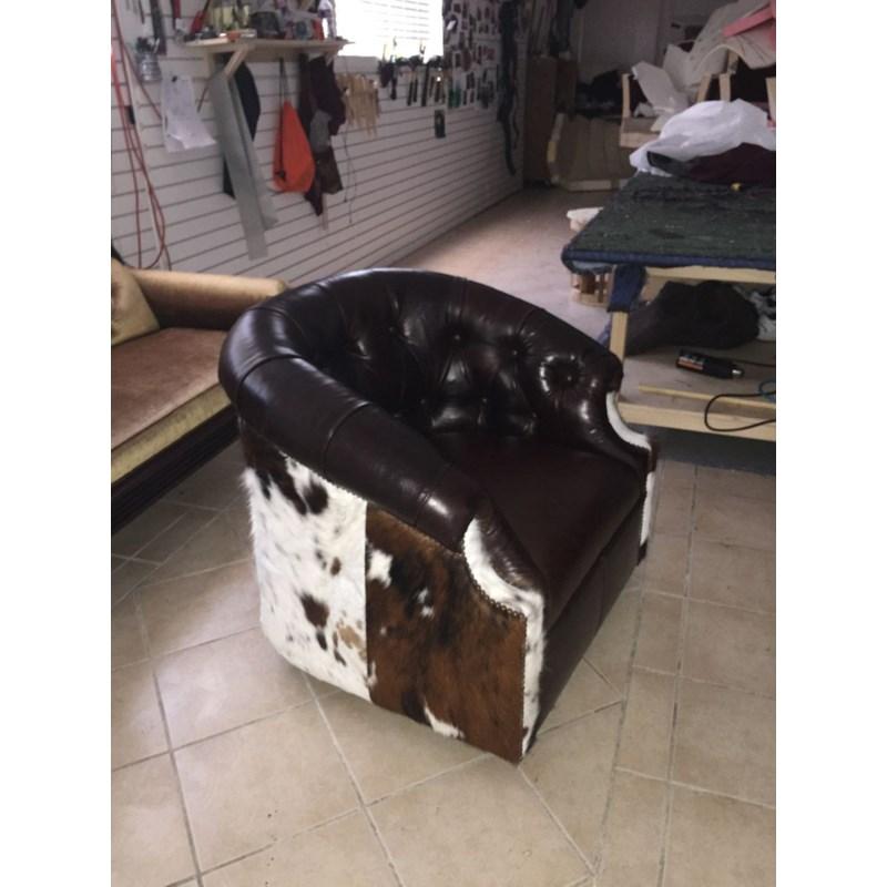 Texarkana Club Chair