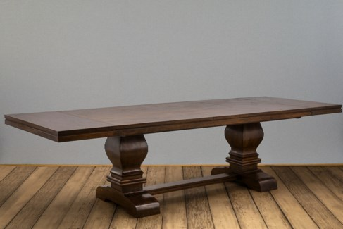 "132"" ME Trestle Dining Table"