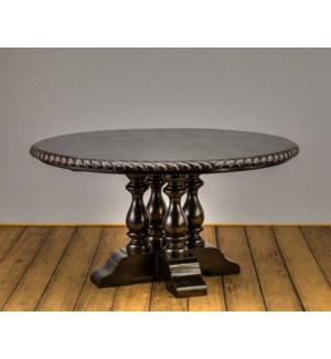 "60"" Round Siena Dining Table"