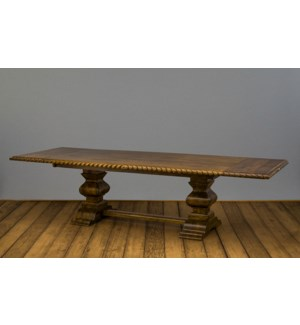 "132"" Remington Trestle Dining Table"