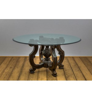 Kidwell Dining Table Pedestal Base