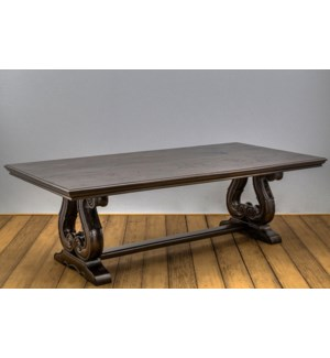 "92"" Milano Dining Table"
