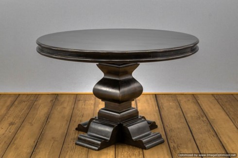 "54"" Round Corsica Dining Table"