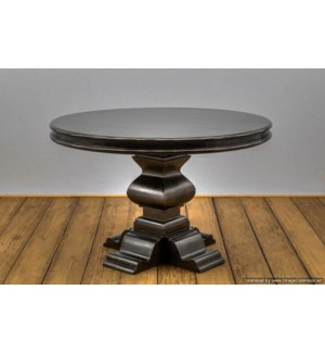 "60"" Round Corsica Dining Table"