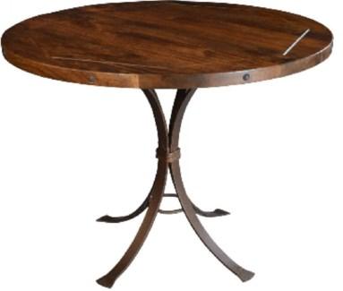 Chianti Breakfast Table