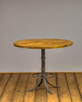 Malbac Counter Table