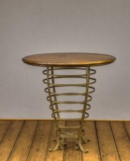 Caplin Bistro Table