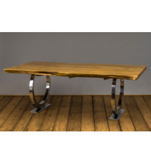 Cabo Rustic Dining Table