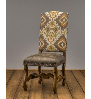Crown Side Chair