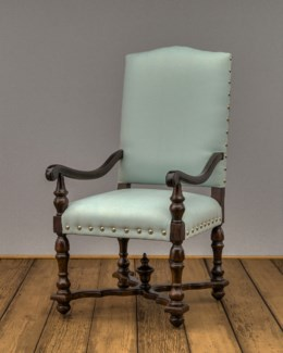 German Arm Chair