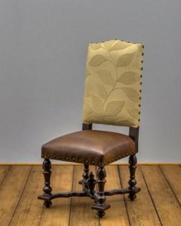 German Side Chair