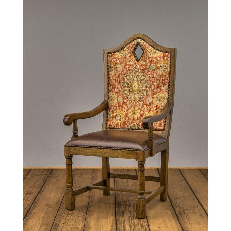 Diamante Arm Chair