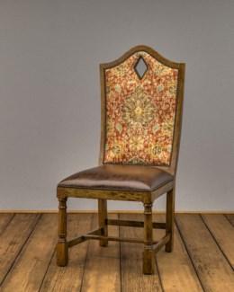 Diamante Side Chair