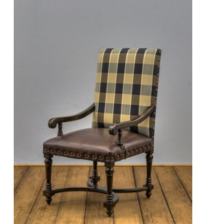 Arcadia Arm Chair