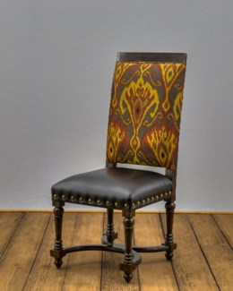 Heritage Side Chair