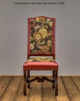 Crown Classic Arm Chair