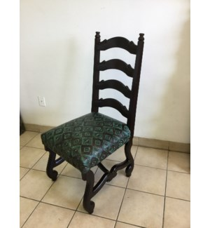 Crown Ladder Side Chair