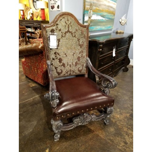 Royal Arm Chair
