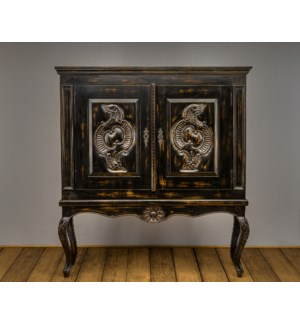 Barbacena 2 Door Sideboard