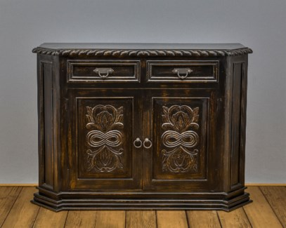 Florence Chest
