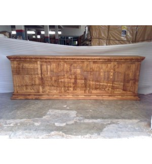 Amer Carved 5 Door Buffet
