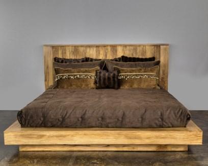 Pavilion Queen Bed