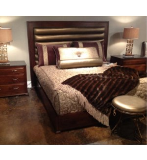 Gilda King Bed