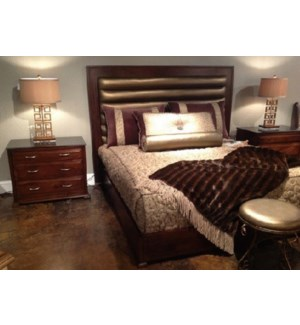 Gilda Queen Bed