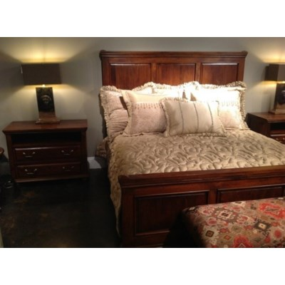 6a4be0cf4cc65 Candace Queen Bed - beds - Trendily Home Collection