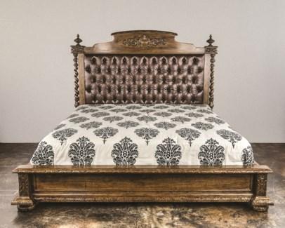 Normandy Queen Bed