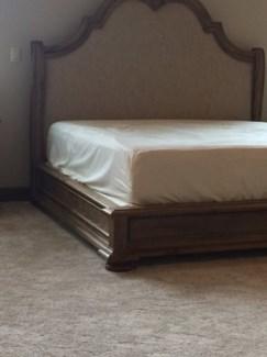 Royal King Bed