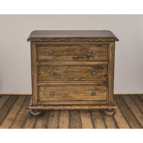Normandy Night Stand