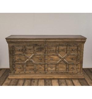Hamlet Dresser