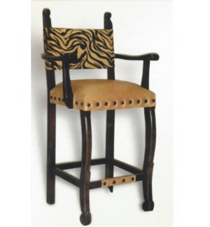 Alicante Bar Stool w/ Arms