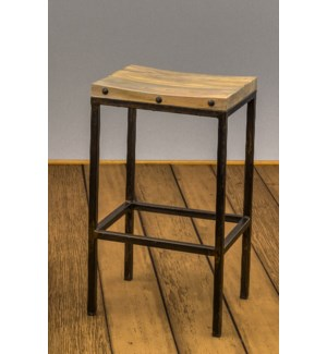 Gaucho Bar Stool