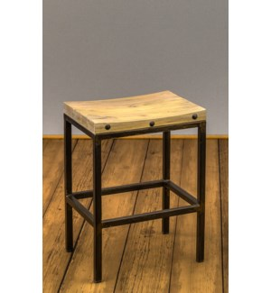 Gaucho Counter Stool
