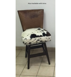Eagles Nest Counter Stool
