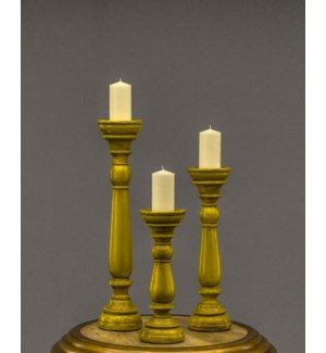 Aries Candle Stand