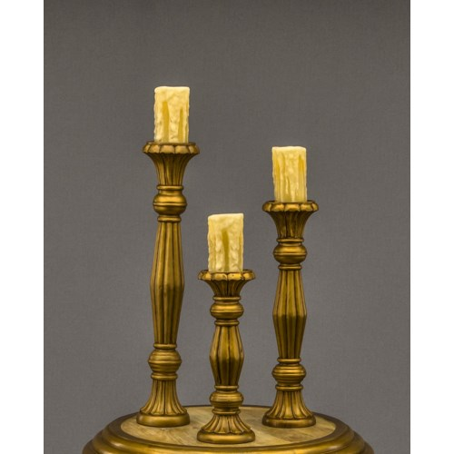 Libra Candle Stand