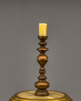 Bellagio Candle Stick