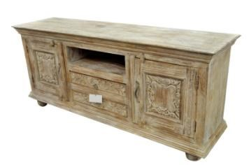 Reclaimed Wood Plazma Sideboard