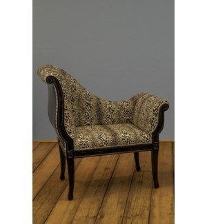 Francesca Occasional Left Chair