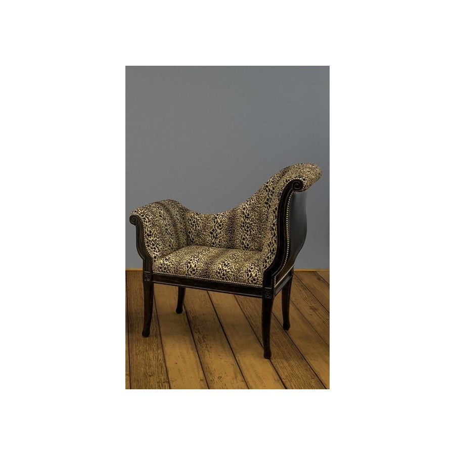 Francesca Occasional Right Chair