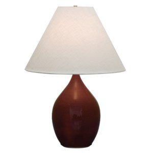 GS400-CR Table Lamp
