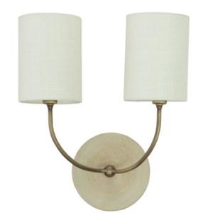 GS775-2-ABOT Wall Lamp