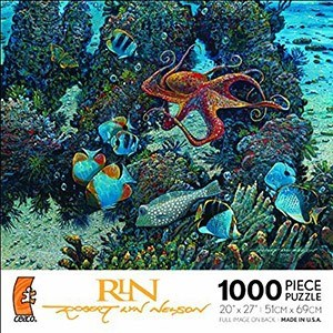 1000PC ROBERT LYN NELSON ASST (6) *D*