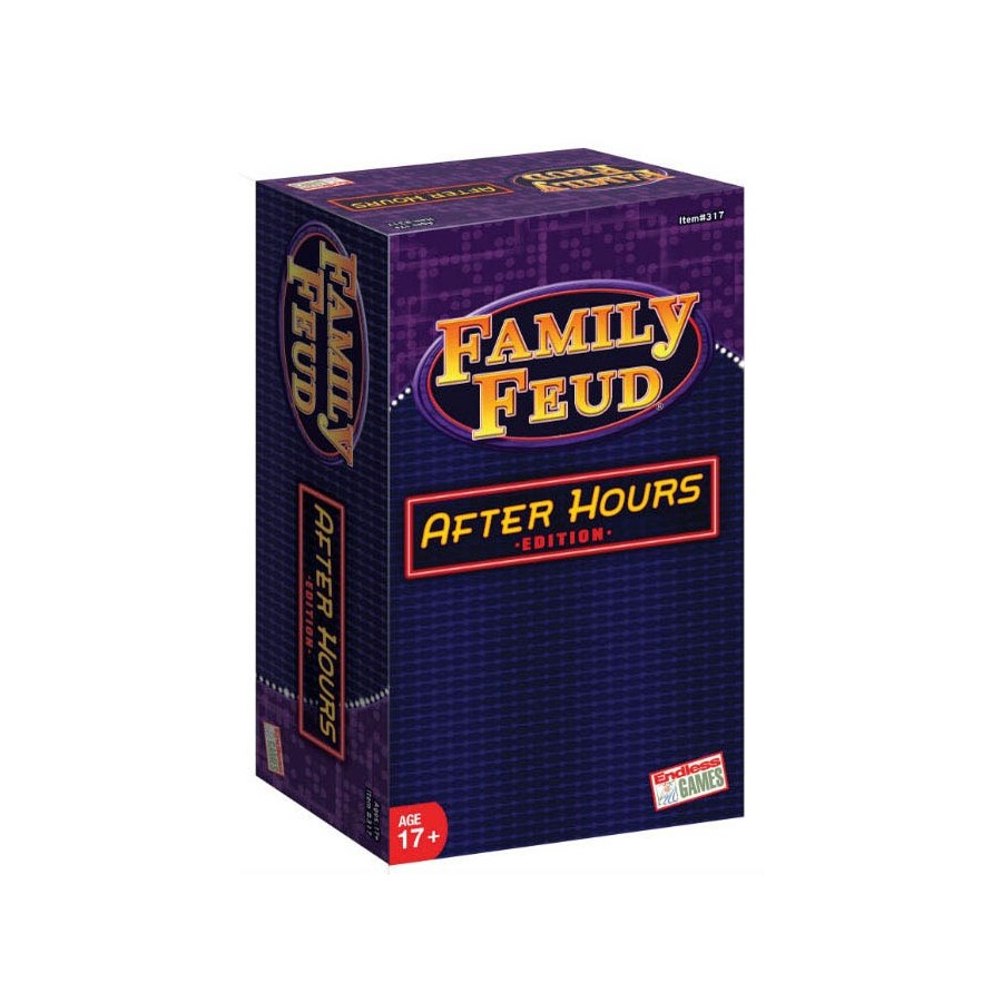 FAMILY FEUD AFTER HOURS (6)